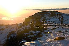 photo: Kilimanjaro